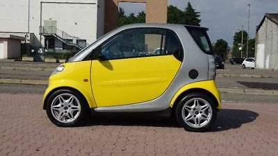 SMART ForTwo 600 smart & passion
