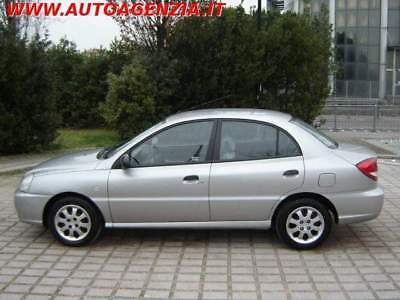 KIA Rio 1.3i cat 4 porte Sedan RS SOLO KM 60000