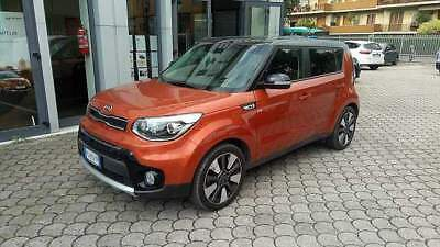 Kia New Soul 1.6 CRDi 136cv Your Soul FE TT DCT7