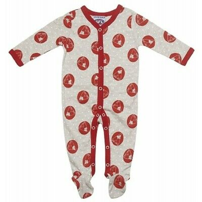 Sydney Swans Baby Infant Romper Coverall Official AFL