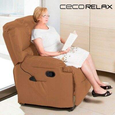 Cecorelax Camel 6005 Massagesessel