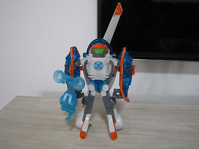 Playskool Heroes Transformers Rescue Bots Blades the Copter Bot action figure