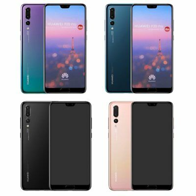 1:1 Non Working Display Dummy Toy Model Phone For HUAWEI P20 Pro
