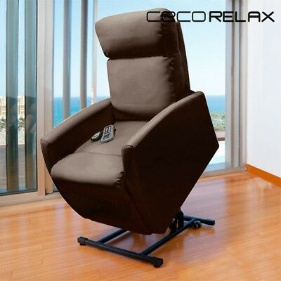 Cecorelax Compact 6008 Massagesessel mit Hebefunktion