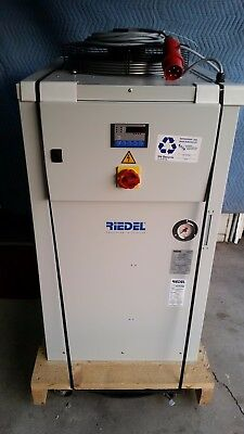 NEW - Riedel Laser Chiller - REDUCED!