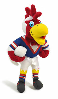 Sydney Roosters 28cm Plush Team Mascot Kids Gift Soft Toy