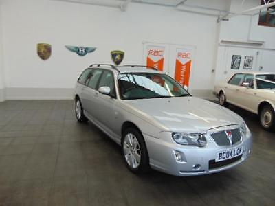 Rover 75 Tourer 2.5 V6 Auto Contemporary Se 2004
