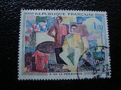 FRANCE - stamp yvert and tellier n° 1322 obl (A18) stamp french (A)