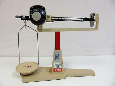 OHAUS Dial-O-Gram 310g Balance Scale with Weights