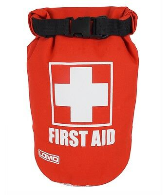 Lomo 5L First Aid Kit Dry Bag. Group Waterproof 1st Aid Drybag