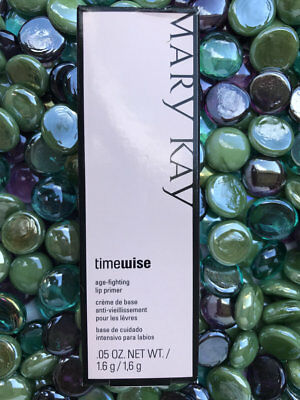 Mary Kay TimeWise AGE FIGHTING LIP PRIMER Free Shipping Fast