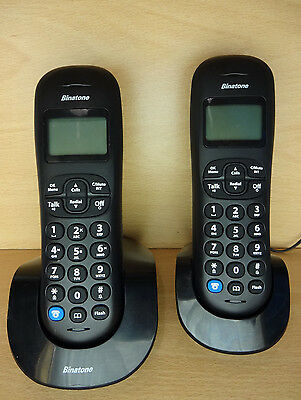 Binatone Vesta 1305 Twin House Phone Bx
