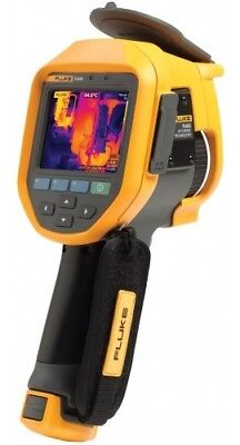 Fluke TI450 Thermal Infrared Imaging Camera with FLK-LENS/WIDE2 Lens