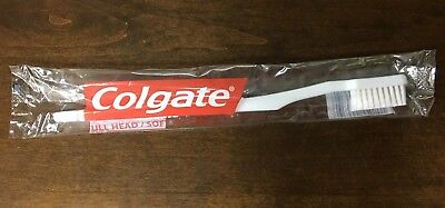 Case of 144 Colgate CP# 0155501 Soft Manual Toothbrushes Individually Packaged