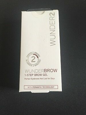 WunderBrow - Perfect brows.Jet Black.3g Full size.