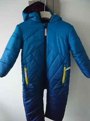 675fe62f52b7 BAKER BABY BOY snowsuit 9-12 months great condition - £22.99 ...