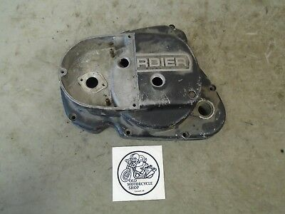 Can Am Tnt 175 Left Crankcase Clutch Cover