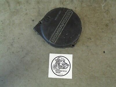 Can Am Bombardier Qualifier 175 Stator Cover