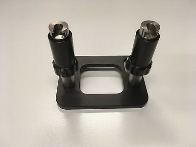 OConnor 08308 Assistant's Front Box Mount for 1030 2060 2575 50-200 Fluid Heads