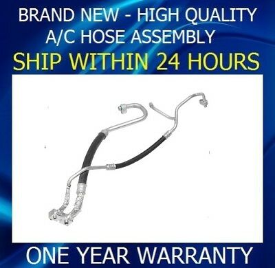 NEW A/C SUCTION DISCHARGE 11424 FIT Excursion F250 F350 Super Duty 7C3Z19D850C