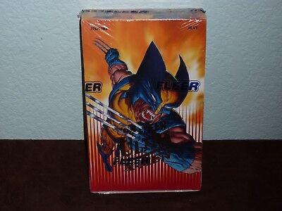 '95 Fleer Ultra X-Men Box