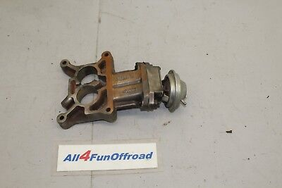 FORD 2 BARREL Carburetor Spacer Motocraft d7ae-8a589-ac