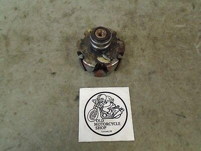 Suzuki Gt380 Gt550 Gt 380 550 Alternator Rotor