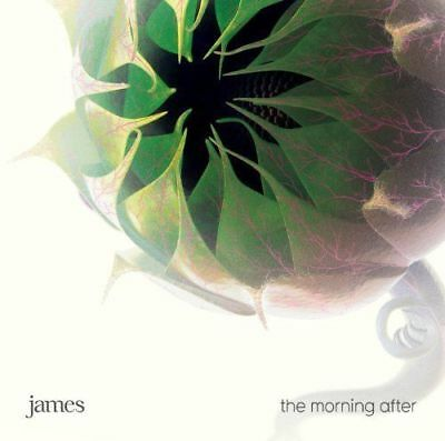 James - The Morning After NEW CD ALBUM