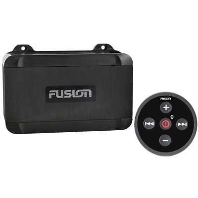 Fusion MS-BB100 Marine Black Box AM/FM with Bluetooth #MS-BB100