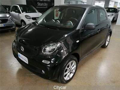 Smart forFour 70 1.0 Youngster