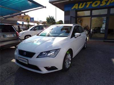 SEAT Leon 1.4 TGI ST Start/Stop Business NAVI