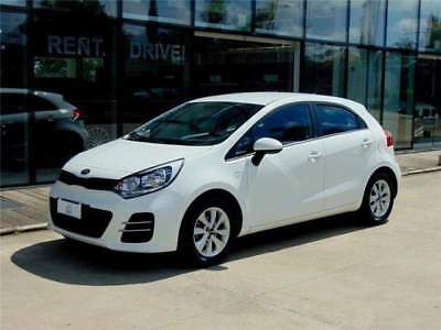Kia Rio 1.1 CRDi Active Collection NAV/CAMERA/C.LEGA/USB