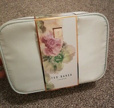 Ted Baker London Gift Bag Including Body Wash/body Lotion/body Spray-Bnwt