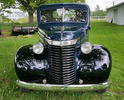 1940 Chevrolet Other Pickups Deluxe 1940 Chevy Truck
