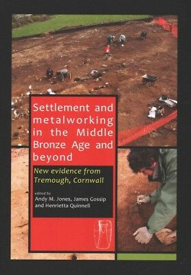 Settlement and Metalworking in the Middle Bronze Age and Beyond : New Evidenc...