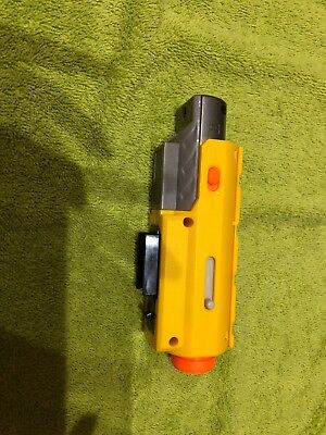 Nerf Recon N-Strike CS-6 Replacement Part- Laser Scope Light Tactical Sight Only
