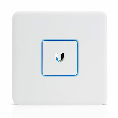 Ubiquiti UniFi Security Gateway Enterprise Gateway Router with Gigabit Ethernet