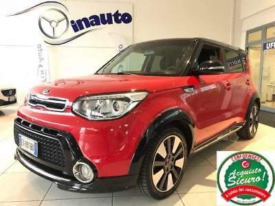KIA Soul 1.6 CRDi You® Soul