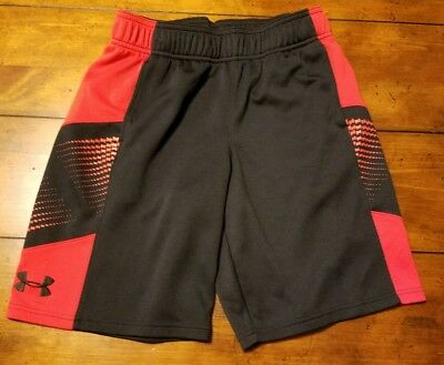 Under Armour youth Large shorts.  Excellent condition!