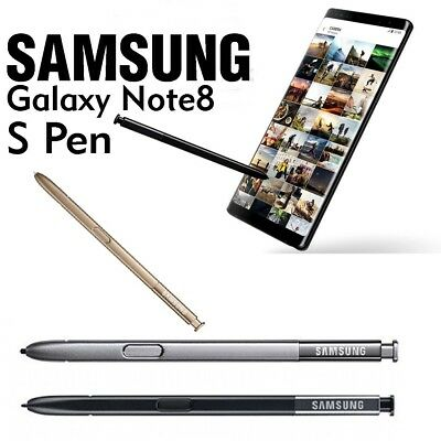 SAMSUNG Galaxy NOTE 8 S Pen Stylus GENUINE Replacement Touch Screen NEW EJ-PN950