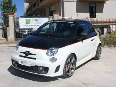 ABARTH 595 595 1.4 Turbo T-Jet MTA C
