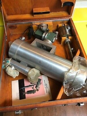 Vintage  Cave Astrola Telescope in Box 1950's