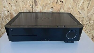 Harman Kardon BDS 5 5.1 3D DVD Bluray Receiver Player verstärker mit 5x65W HDMI