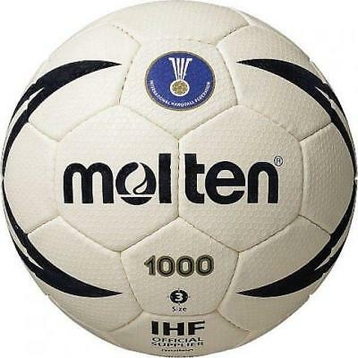 Molten IHF Approved Rubber Handball