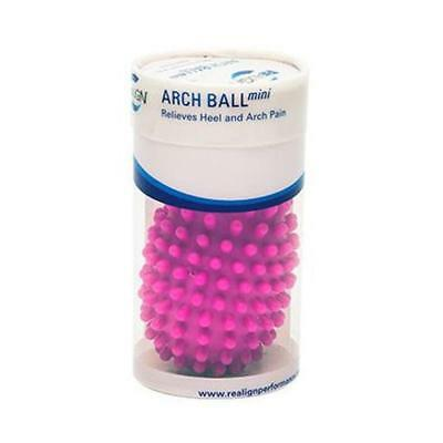 Realign Arch Ball - Foot Pain Relief From Realign