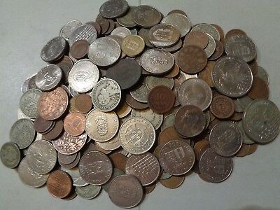 Portugal 1,800 Kg Of Old Coins Lot