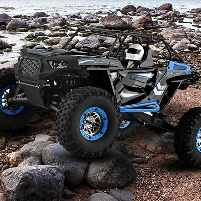 1:10 4WD RC Cars 2.4G Radio Buggy High Speed Trucks Off-Road Remote Control Toys