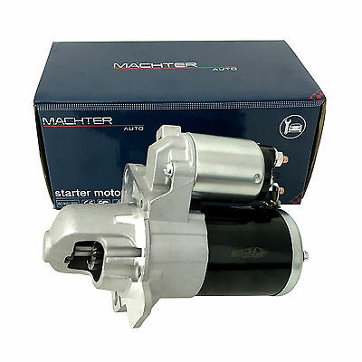 Machter 3.6L V6 Starter Motor for Holden Commodore VZ VE LY7 Statesman WL WM