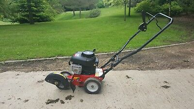 ***Lawn Edger MTD 550G, good used condition