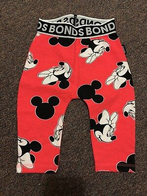 Bonds Disney Legging Size 00